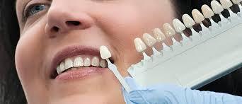 Restorative Dentistry – Dental Care