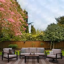 get hixon outdoor patio furniture