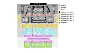Emerson Majestic Seating Chart Majestic Theatre Seating Chart Wajihome Co