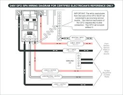 hot tub wiring diagram migrant resource network spa motor 220v up a superb hot tub wiring