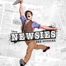 Image result for non copyrighted photos of Newsies
