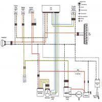 suzuki drz400sm wiring diagram wiring diagrams drz 400 wiring diagram nodasystech