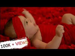 baby video photoshot whatsapp status