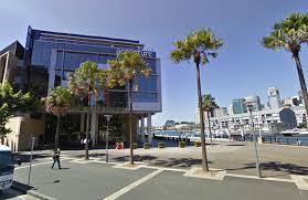 google sydney office. Google Sydney Office I