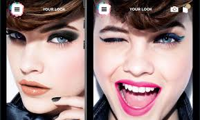 l oreal paris makeup genius app