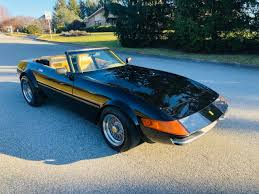 Please give them time to load) click on arrow > on picture below to watch video. This Ferrari Daytona Spider Replica Is Just Like The One From Miami Vice Carscoops