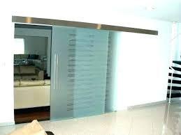 sliding door with glass barn door with glass panels interior glass barn doors bathroom graceful interior