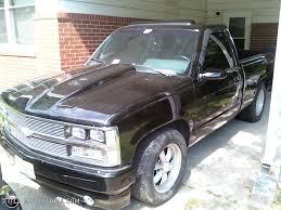1989 Chevrolet Silverado 1500 id 12403