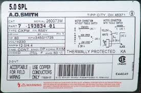 pool motor wiring diagram wiring library ao smith motors wiring diagram blower motor aosmith label pool pump and ao smith