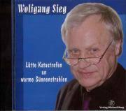 """... Hörbuch """"Lütte Katastrofen un warme Sünnenstrahlen"""" von Wolfgang Sieg"""