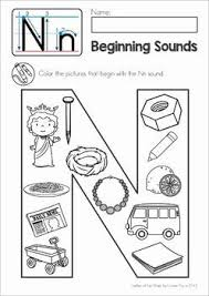 Learn vocabulary, terms and more with flashcards, games and other study tools. Phonics Letter Of The Week N Beginning Sounds Coloring Activity Page Letter N Activities Phonics Letter N Crafts