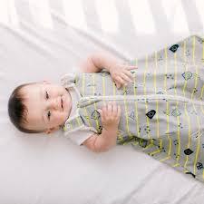 <b>Спальный</b> мешок <b>Ergobaby Premium</b> Cotton <b>Sleeping</b> Bag