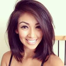 50 Best Short Shoulder Length Haircuts Hairstyles Fashion And Clothing