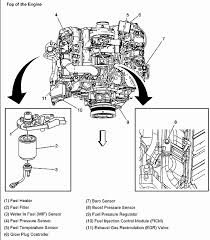 gmc 2500 series fuel system diagram for 2004 gmc duramax from graphic