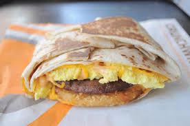 taco bell breakfast menu 2013. Perfect Menu Taco Bell To Breakfast Menu 2013