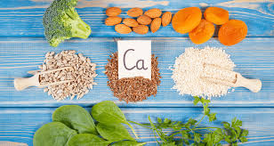 Calcium Rich Foods 9 Healthy Sources That Arent Milk