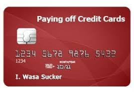What Credit Cards To Pay Off First 4 Tips For Paying Off Credit Cards
