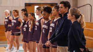 How to watch Big Shot: Disney Plus' sport dramedy sets to inspire