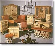 furniture in mexico. Rustic Mexican Furniture - Pine Mesquite Equipale Old Wood In Mexico X