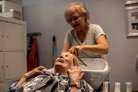 Ruim 45 Jaar De Hairdressing Shop We Lachen Ons Een Bult Met De
