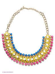 Колье <b>Lovely</b> Jewelry 999450 в интернет-магазине Wildberries.ru