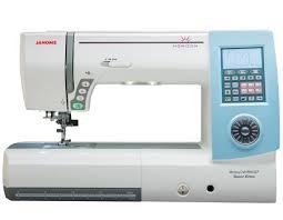 Janome Horizon Sewing Machine Reviews