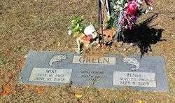Renee Nix Green (1964-2009) - Find A Grave Memorial
