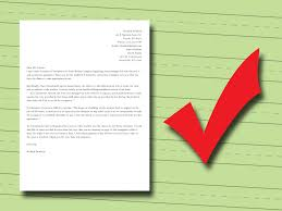 write a complaint letter to your landlord writing letters how to write a complaint letter to your landlord via wikihow com