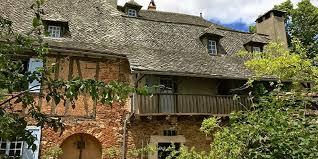 Immobilier Figeac Art Et Maisons 1055 Magnifique Demeure De