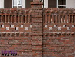 Small Picture San Diego Masonry Screen Brick Patio Wall Screen walls