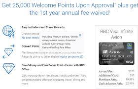 Rbc Avion Travel Rewards Review Myvacationplan Org