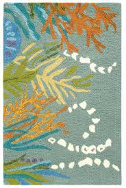 company c under the sea 10772 lake area rug