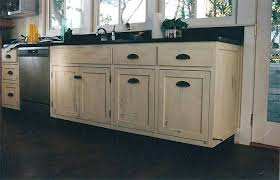 white kitchen cabinets for sale. Rustic White Kitchen Cabinets Distressed For Sale Diy A