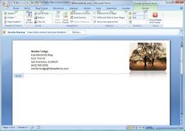 Header Template Word Create A Letterhead Template In Microsoft Word Cnet