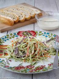 Applebees Oriental Salad Dressing
