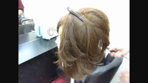 キャバ嬢髪型の作り方