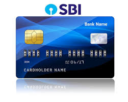 have sbi atm card you may have to get