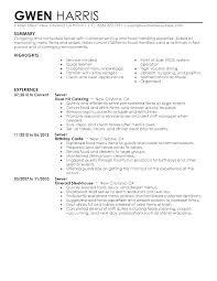 fast food manager resume food store manager sample resume podarki co