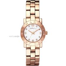 "ladies marc jacobs mini amy watch mbm3078 watch shop comâ""¢ ladies marc jacobs mini amy watch mbm3078"