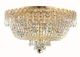 crystal flush mount chandelier enterprise furniture