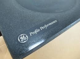 Ge Profile Performance Ge Profile 36 Ceramic 5 Burner Electric Cooktop Florida Appt