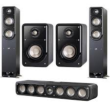 home theater tower speakers. polk audio s50: picture 1 regular home theater tower speakers