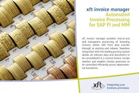 Product Brochure Xft Invoice Manager Xft Com