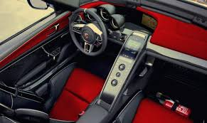 2018 porsche 911 interior. interesting interior 2018porsche988interior1 for 2018 porsche 911 interior