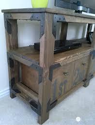 industrial media furniture. Industrial Media Furniture. Rustic Console, Mylove2create Furniture