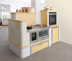 Feuerkonstrukt Küchenherd