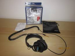 sony mdr 7506. sony mdr-7506 anonymous images mdr 7506