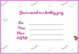 make a birthday card free online amazing birthday party invitation maker free online or birthday