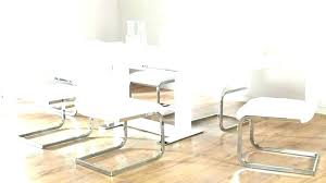 round dining table and chairs white sets shabby chic set se