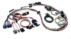 fuel injection wiring harnesses, 1985 1989 gm, tpi, engine swap universal 12 circuit wiring harness at Universal Gm Wiring Harness